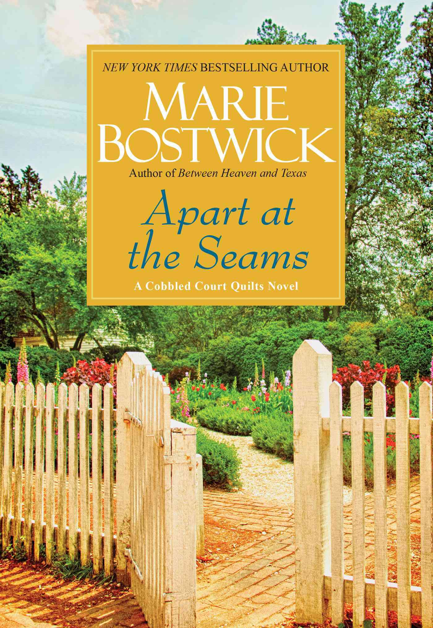 Apart at the Seams By Bostwick, Marie